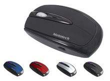 2.4g wireless mouse with docking station/ Computer Mouse Wireless