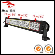 off Road LED Curved Light Bar