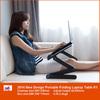 Folding laptop multifunctional Ultrabook tablet pad