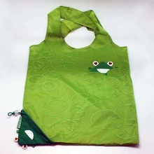 Cartoon Foldable Shopping bags Eco Reusable Recycle Bag Grocery Supermarket New