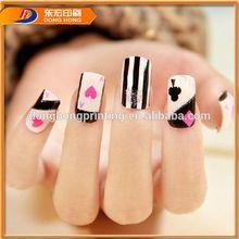 Nail Art 3D Sticker,Nail Sticker Design,Nail Glitter Sticker