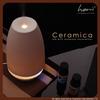 HA870 Ceramic Electric Aroma Diffuser Lamp