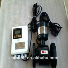 AMF electromagnetic flowmeter sea water flow meter Electrical flow water meter