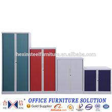 Tambour door steel file cabinet Office furniture