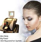 New IPL LASER HAIR REMOVAL e light intense pulse light c rf beauty machine for home use