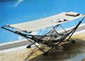 ao ar livre do balanço cadeira rede