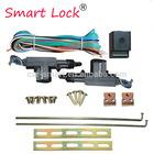 2 Doors Car Electric Motor Kit