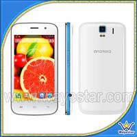 Colorful Mini Smart Phone MTK6572W Dual Core Dual SIM Cards Slot