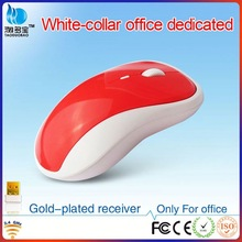 2014 new promotional products 2.4G wireless fancy mouse for computers