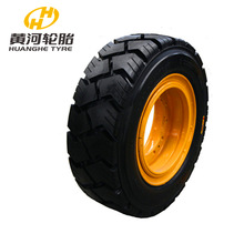 Underground mining SH620 roof support carrier wheel