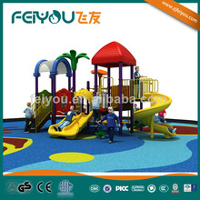 2014 new design pirate ship kids outdoor playground pirate ship playhouse plastic baby toy