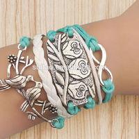 2014 costume jewelry imported bracelets china