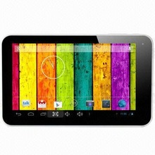 Cheapest Double Camera Android 4.0 Tablet PC for Studentstablet pc for russia