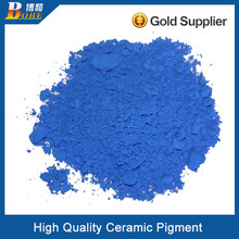 Low price high quality ceramic prussian blue color pigment