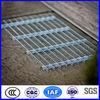 high quality galvanized steel grating door mat