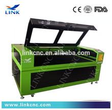 home fabric laser cutting machine/cnc laser machine