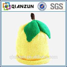 Minion Newborn Baby Knitted Crochet Hats Patterns