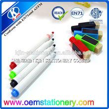 2014 new style bulk whiteboard pen/dry eraser markers