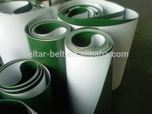 PVC coated fabric Conveyor Belt