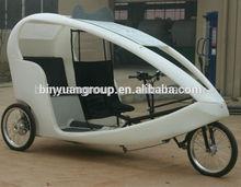 Three wheel electric rickshaw bike auto rickshaw price BY-ETC-06