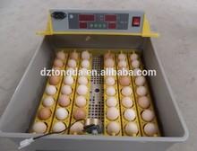 CE quality egg incubator full automatic easy operation