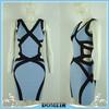 angel deep topshop bandage v neck skater dress DM678