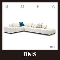 2014 fabric sofa headrest removable