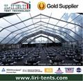 de alta calidad de aluminio arco canopy en oriente medio para el evento