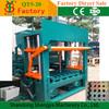 QT5-20 block making machine uk, full automatic block making machine