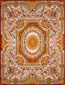 handmade tapetes de luxo