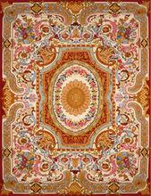 Handmade Luxury Rugs