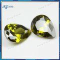xiangyi en bruto sin cortar piedras preciosas naturales atractivo máquina de corte sintético cz piedras preciosas precios compatitive