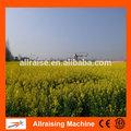 3-8m por segundo agrícolas não tripulados helicóptero da china para venda