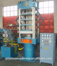 EVA foaming hydraulic press machine