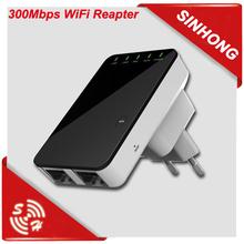 High power amplifier wifi indoor 2w wifi amplifier