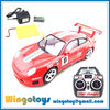 1:10 rc racing cars toy model remote control racing car