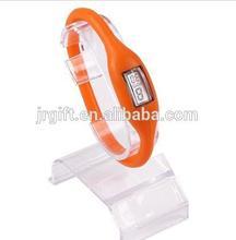 2014 Hot sale!!!Fashion Mini kids Ion sport silicone wrist watch JR0090