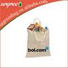 Custom Design Promotional Cotton Tote Bag