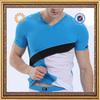 2014 Men Oem Cotton Tshirt Blank Tshirt Manufacturer Muscle Fit T shirts Wholesale