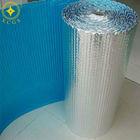 shine foil aluminium bubble insulation/silver cell buble insulation/thermal insulation wrap