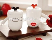 ceramic couple mug,couple love's mug,lover mug