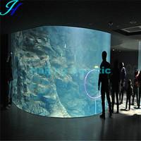 Haijing Acrylic Boyu Aquarium