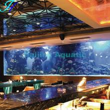 Haijing Acrylic Aquarium Fish Tank Imported
