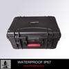 Gun storage box Engineering ABS Hard Plastic tool case Heavy duty