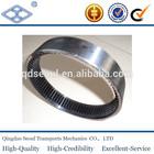 JIS standard M1 T85 sintered dgree steel hydraulic metal large oil pump Internal Gears
