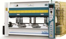 Hot Press MH3848A X 100(3) Veneer Vacuum Press