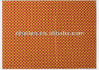 1680d polyester pvc coated fabric made in China