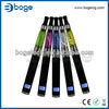 electronics cigarette wholesale super vapor electronic cigarette Boge ego ce4 clearomizer Boge cartomizer shisha pen free sample