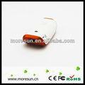 venta caliente wifi nuevo cargador usb 4000 mah banco de potencia altavoz bluetooth