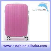 2015 fashion trolley luggage